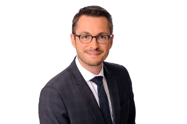 Thibaut Baptiste, Associé, Corporate Finance